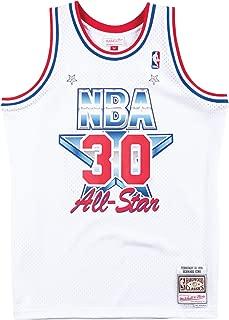 Mitchell & Ness Bernard King 1991 All-Star East NBA Swingman Jersey