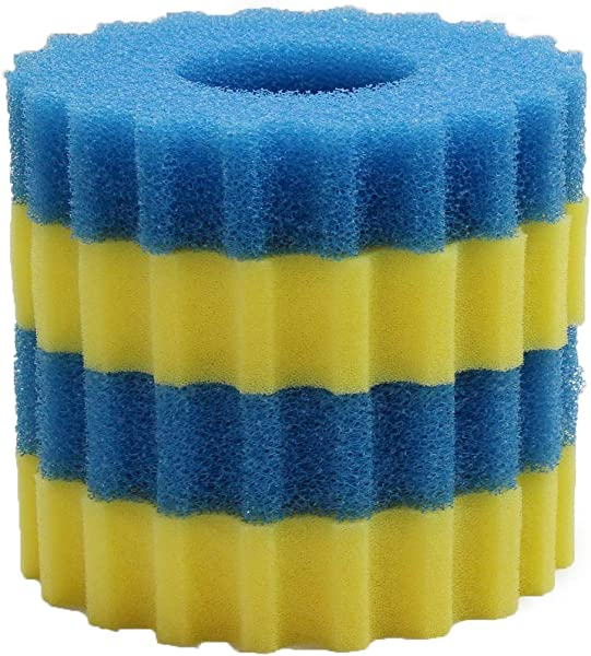 AQUANEAT Replacement Sponge Filter Media Pad For CPF 2500 Pressure Pond Filter Koi Fish