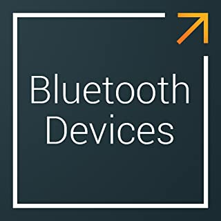 Bluetooth Devices - Loader shortcut for Fire TV