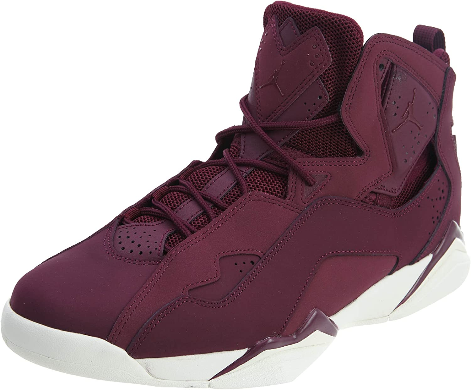 Nike Jordan True Flight 625BORDEAUX BORDSAIL 12