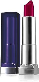 Maybelline New York Color Sensational Lipstick - Fiery Fuchsia 882
