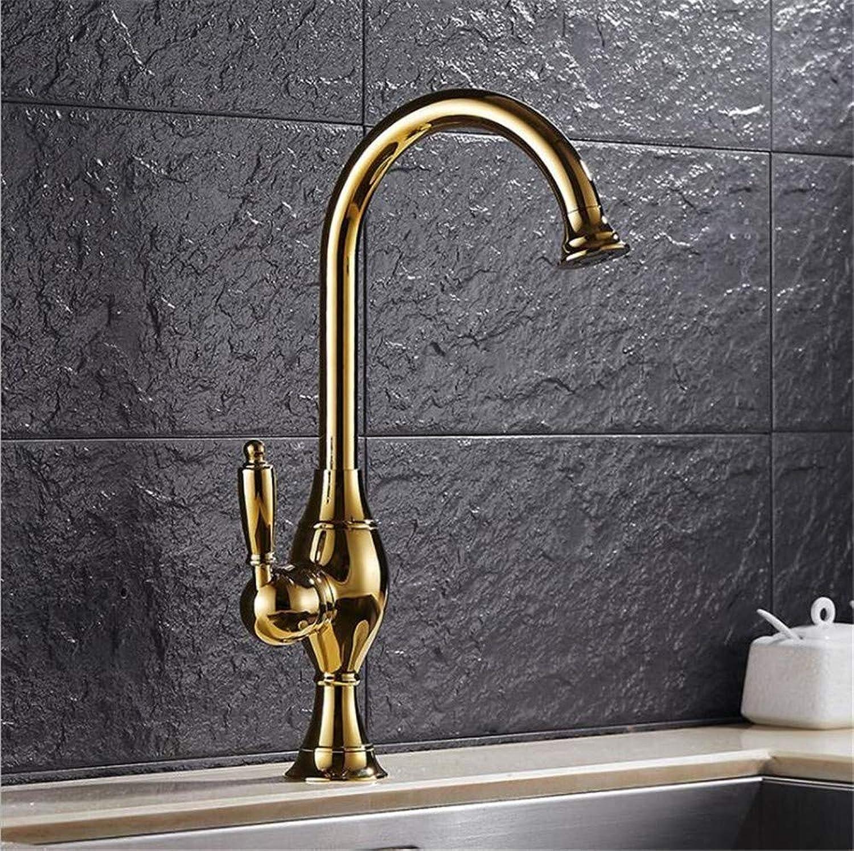 Basin Taps Swivel Spout Faucet Faucet Sink Faucet with Plumping Hose Luxury Water Tap Basin Faucet