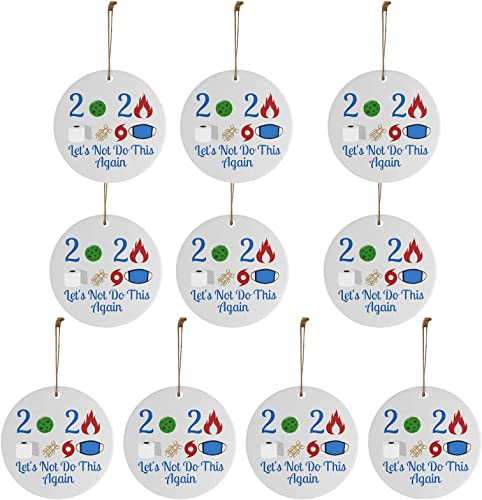 discount OPTIMISTIC discount 2020 Personalized Xmas Tree Hanging Ornament - Toilet Paper Crisis, Quarantine,Mask - Christmas Tree Ornament Decorations - lowest Disc Wooden Ornament Home Holiday Décor online