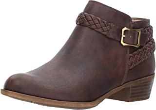Adriana Ankle Bootie