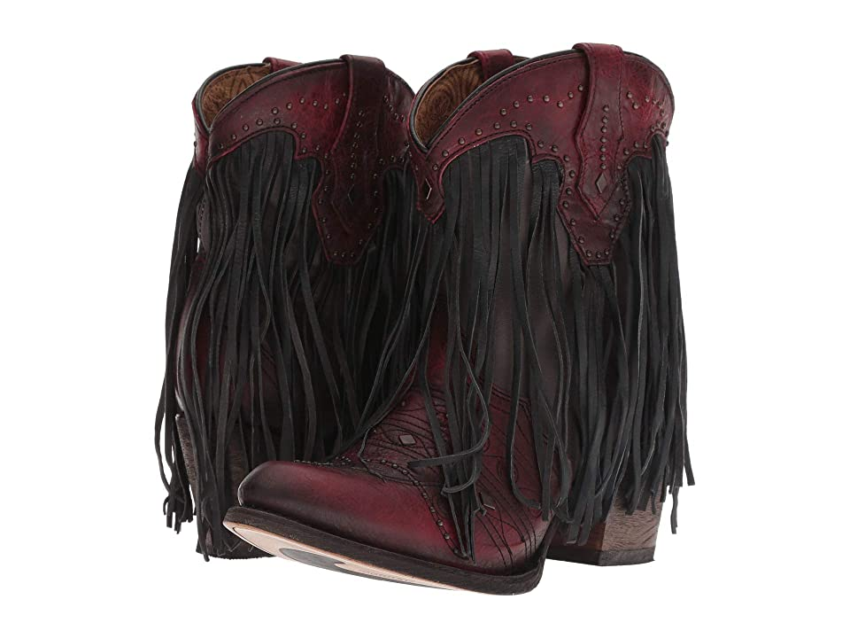 Corral Boots C3366 (Red) Women
