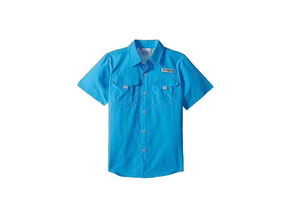 Columbia Kids - Columbia Kids Bahama Short Sleeve Shirt
