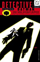 Best detective comics 753 Reviews