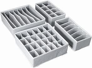 Best cardboard closet organizer Reviews