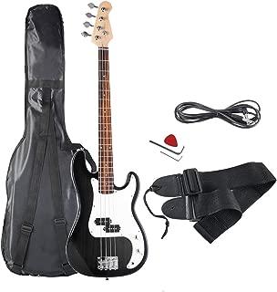 Best cheap second hand bass guitar Reviews