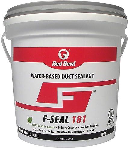 Quick Pick: Mastic duct sealant