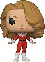 Funko Pop Rocks: Music - Mariah Carey Christmas Collectible Figure, Multicolor