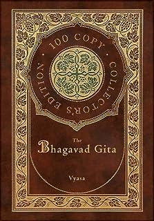The Bhagavad Gita (100 Copy Collector's Edition)