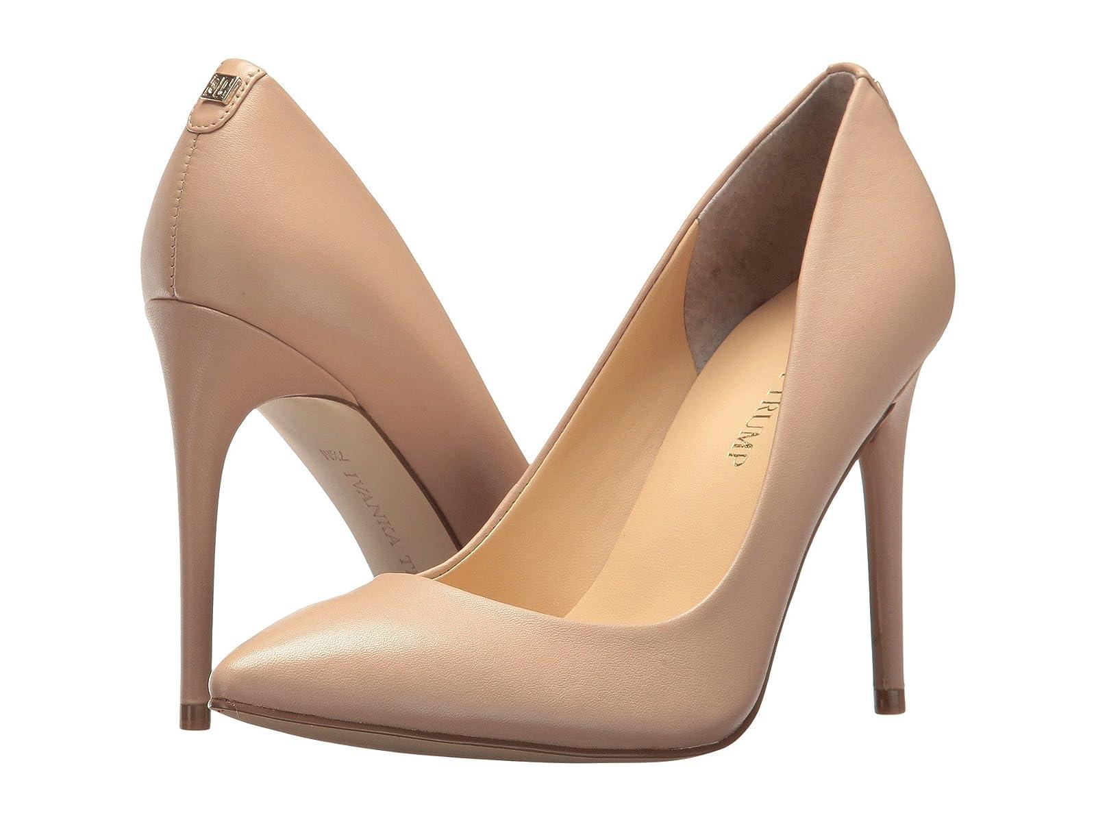 Ivanka Trump Kayden 4 Styles < Different Styles And Styles 4 <Man's/Woman's 100914