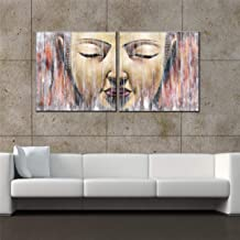 Wall Paintings, Oil Paintings Hand Painted for Living Room Pictures Premium Quality Wall Art Canvas Artwork HD Hand Painte...