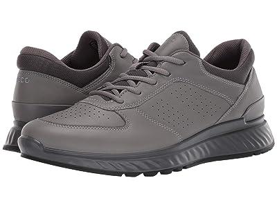 ECCO Sport Exostride Sneaker (Titanium) Men