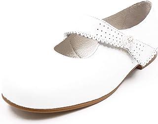 Selquir 2859 8 Blanco, Scarpe col Tacco Bambine