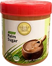 Four Elephants Premium Palm Sugar Non-GMO 16 oz (1)