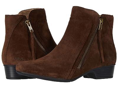 Taos Footwear Delilah (Chocolate) Women