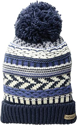 7f605548ee0 Columbia stay frosty beanie