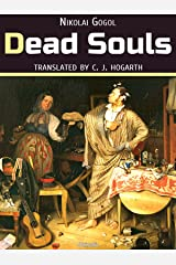 Dead Souls(annotated) Kindle Edition