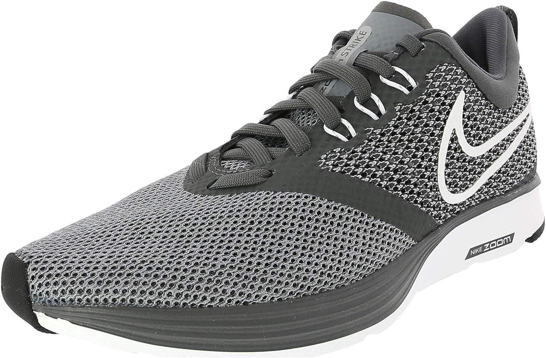 Nike Woherrar kvinnor Laufschuh Zoom Strike Strike Competition Competition Competition springaning skor  uppkopplad