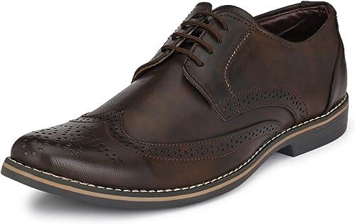 Centrino Men's 1421 Formal Shoes