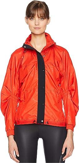 Run Wind Jacket CZ4115