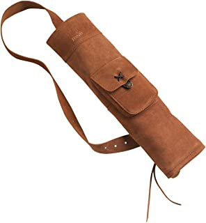 neet traditional back quiver