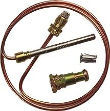 Emerson H06E-24 Universal Thermocouple, 24-inch