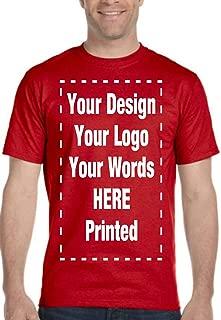 custom heavyweight t shirts