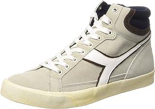 Diadora - Condor FL, Sneaker Alte Unisex - Adulto