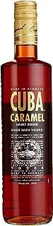 Cuba Caramel Vodka mit 30% vol 1 x 0.7 l