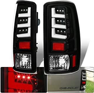 Best 2004 tahoe led tail lights Reviews