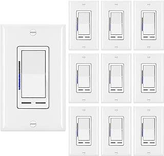 digital dimmer switch