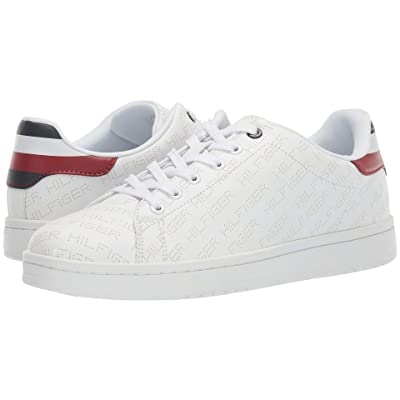 Tommy Hilfiger Loro (White) Men