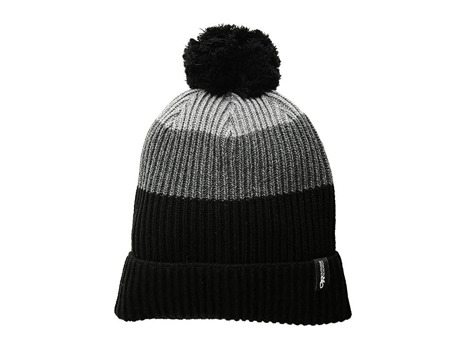 Outdoor Research Leadville Beanie (Grey Heather) Beanies