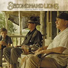 Secondhand Lions (Music from the Original Motion Picture)
