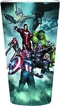 Avengers 2 Age of Ultron - Avengers Group Image Pint Glass (1 Glass)