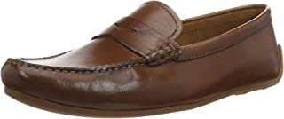 Clarks Men's Reazor Drive Leather Clogs and Mules