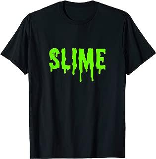 Best t shirt slime Reviews