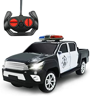 Top Rated Toy Police Car