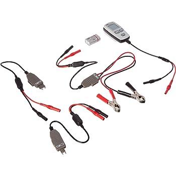 ESI 303B Fuse Buddy ATC DMM Adapter
