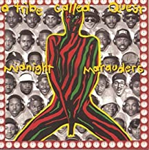 Midnight Marauders [Vinyl]