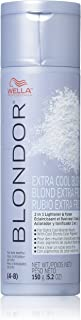 Wella Blondor Extra Cool Blonde Hair Dye, 5.2 Ounce