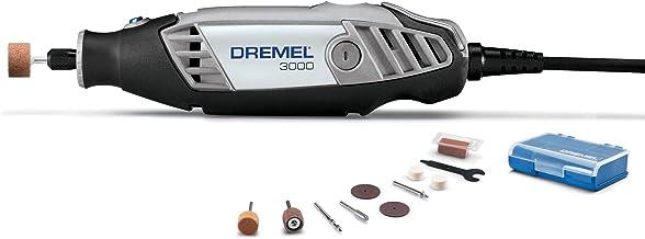 Dremel Micro Retífica 3000 Velocidade Variável com 10 Acessórios 127V