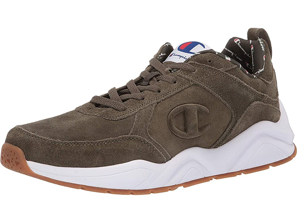 CHAMPION 93EIGHTEEN sneakers BOYS/' GS KIDS LIFESTYLE RUNNING SHOES