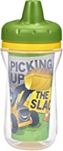 John Deere Insulated Sippy Cup- 9 oz - Graphics May Vary