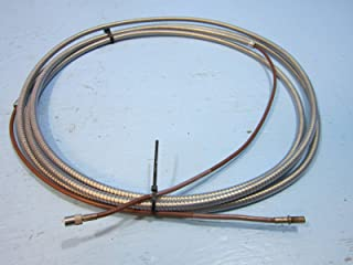 Bently Nevada 24710-040-01 Vibration Sensor Probe Proximity Cable 2471004001 PLC