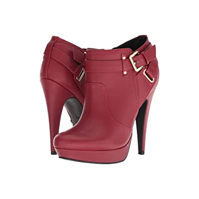 G by GUESS Dorine (Bold Cherry) Women