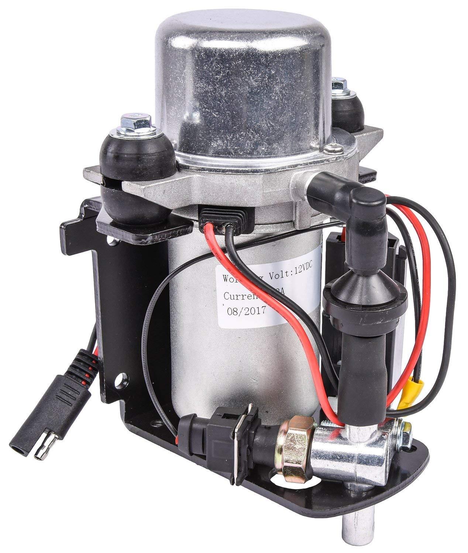 LEED Brakes VP002 ELECTRIC VACUUM PUMP KIT